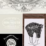 HAND LETTERING LOVE::JON CONTINO