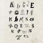 HAND LETTERING LOVE::TORRIE T. ASAI