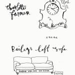 LETTERING LOVE::CHARLOTTE FARMER
