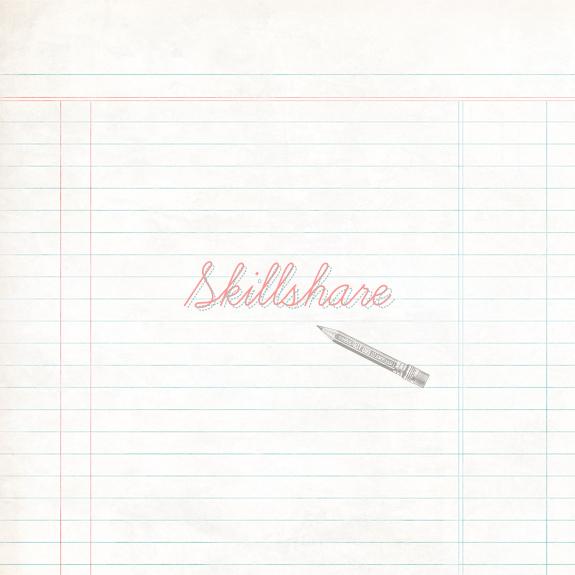Skillshare Besotted Blog