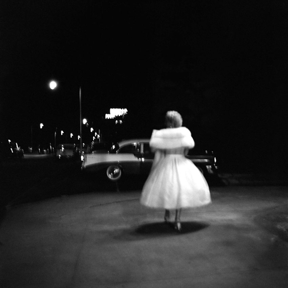 January 9, 1957, Florida