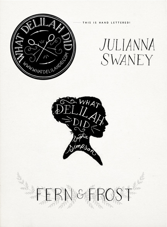 Julianna Swaney Besotted Blog