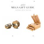 Gift Guide : Aspiring Artist Edition